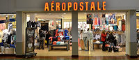 Aeropostale signs license agreement for home goods