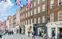 Hill and Friends to lead repositioning of South Molton St