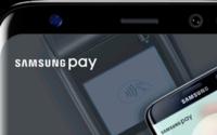El Corte Ingles teams up with Samsung Pay