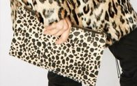 The Kooples and PETA collab' produces exclusive clutch bag