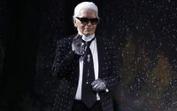 Karl Lagerfeld lancia una linea di make-up con L'Oréal Paris
