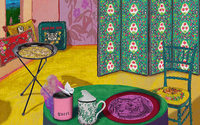 Gucci to launch home decoration line