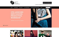 CFE launches fashion production programme