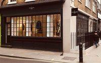 Richard James abre loja de marca de roupa desportiva no Soho em Londres