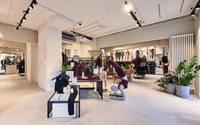Lululemon eröffnet Store in Düsseldorf