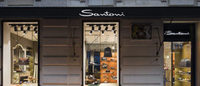 Santoni opens first store in Paris