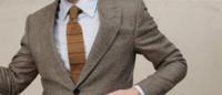 Husbands parie sur le costume vintage