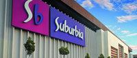 Suburbia supera las ventas de Zara y Pull & Bear en México