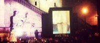 Moda, sport e danza vanno in scena a Roma con il concorso per stilisti TA.G.