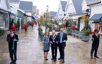 ​Bicester Village opens 30 new stores and VIP area