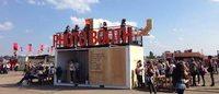 Zalando-Modeprojekt beim Festival : aufgehoben oder aufgeschoben ?
