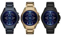 Armani выпустил «умные» часы
