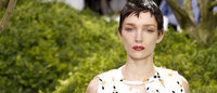 Christian Dior highlights US luxury rebound