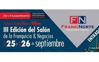 FrankiNorte acogerá a 300 marcas nacionales e internacionales