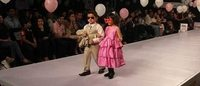 India Kids Fashion Show promotes brands via events