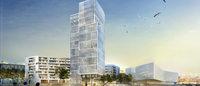 HafenCity: Spatenstich für Intelligent-Quarters-Projekt