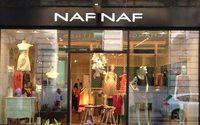 Naf Naf pourrait être vendu au Chinois Shanghai La Chapelle Fashion Co