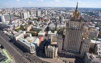 Московский стрит-ритейл: новый антирекорд