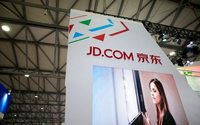 JD.com's shares drop on lower-than-expected profits