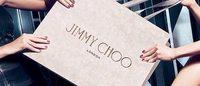 Jimmy Choo obtém 12% de crescimento em 2014