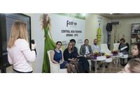 Central Asia Fashion mit gleichbleibenden Besucherzahlen
