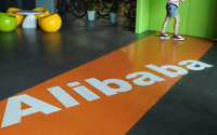 Chinese e-commerce firm Suning.Com sells $1.5 billion of Alibaba shares