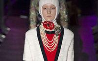 MFW: Gucci nel paese delle meraviglie