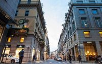 Global Blue, shopping dei cinesi a +2,3% nel Quadrilatero