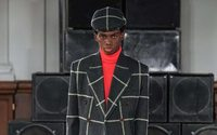 Wales Bonner looks to the 70s but keeps it contemporary