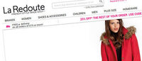 Managers make offer for Kering's La Redoute