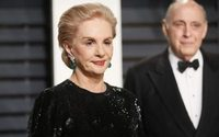 Carolina Herrera laments murder of nephew in Venezuela