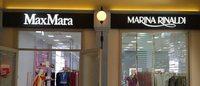 В Fashion House Outlet Centre Moscow открылись магазины Max Mara иEtro