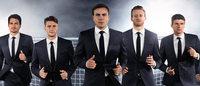 Hugo Boss wieder Ausstatter der deutschen Nationalelf