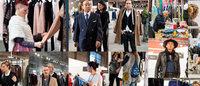 La moda donna torna a Milano con Super e Mipap