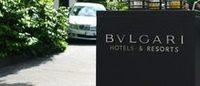 Bulgari планирует открыть в России отель