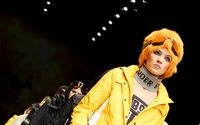 Ski chic on Berlin catwalk as Fashion Week kicks off