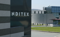 Inditex fatura 2.438 milhões em nove meses, um aumento de 4,1%