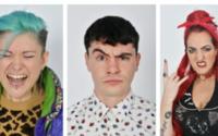 Ugly Models, an agency of extraordinary 'characters'