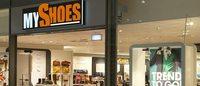 MyShoes startet in Österreich