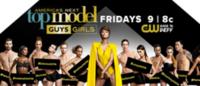 モデル達の熾烈な争いを描いた米人気番組「アメリカズネクストトップモデル」が放送終了