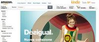 Amazon apre il negozio di abbigliamento con oltre 170 brand