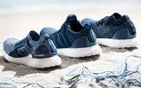 Adidas e Parley lançam 3 novos modelos de tênis frutos da sua parceria