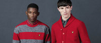 Lyle & Scott uses tradeshows to celebrate its 140 years