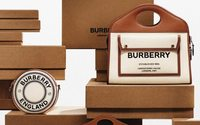 Burberry gets sustainability index boost