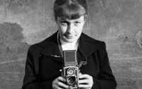 Kering's Women in Motion Award for photography goes to 96-year-old Sabine Weiss