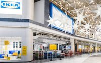 Ikea делает ставку на Санкт-Петербург