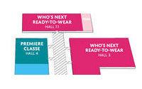 Who's Next apresenta uma nova organização estival