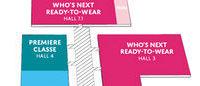 Who's Next apresenta uma nova organização para a próxima edição