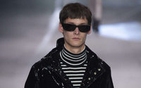 Fashion Week : l'homme s'offre une affiche explosive à Paris