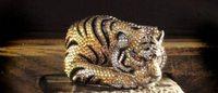 """全球最大艺术和珠宝展会""""巴黎古董双年展""""重新侧重""""古董"""""""